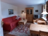 Ferienwohnung Bungalow Wohnzimmer